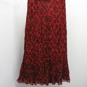 Dresses & Skirts - 3/$35 Indian Skirt